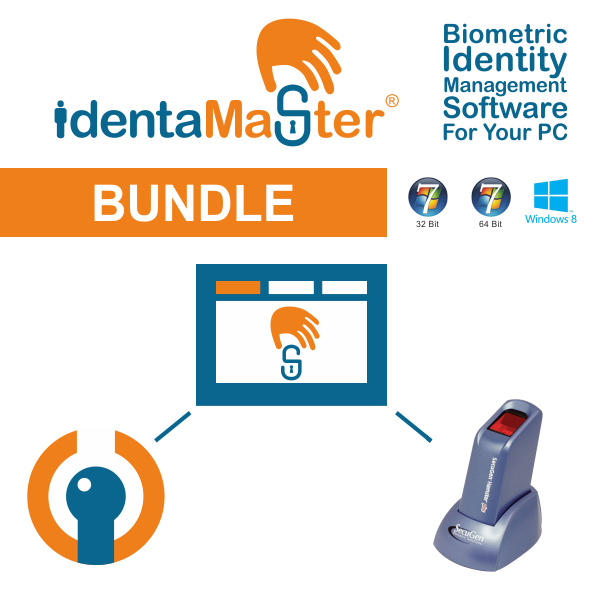 secugen biometric solutions software