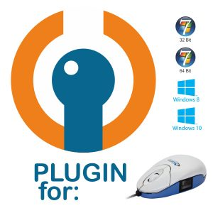Plugin for SecuGen Optimouse Plus