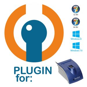 Plugin for SecuGen iD-USB SC
