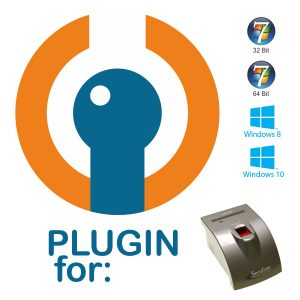 Plugin for SecuGen iD-USB SC/PIV