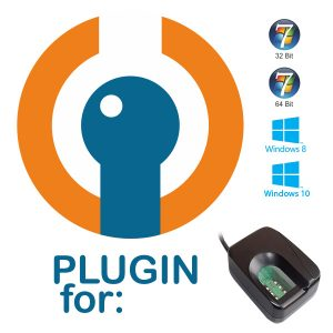 Plugin for Futronic FS80H Pro Optical Fingerprint Scanner